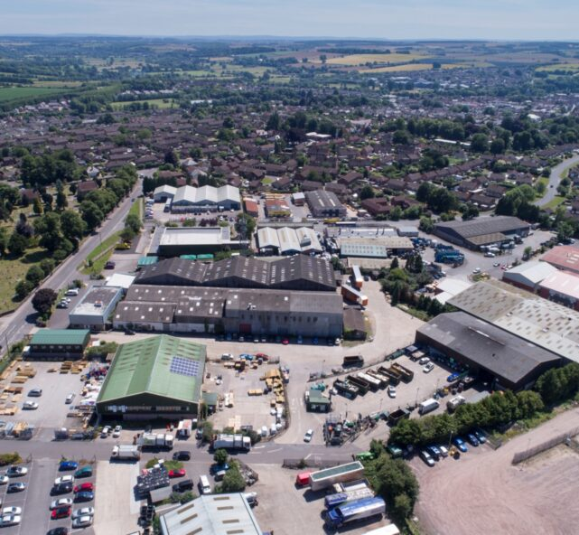 George Estates Site Acquisition